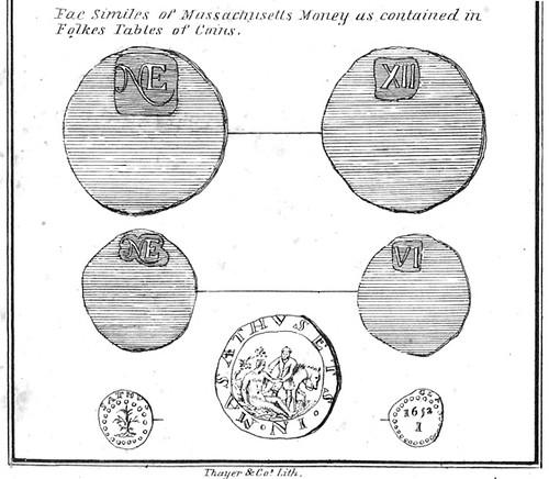 ne-sixpence-plate Felt book