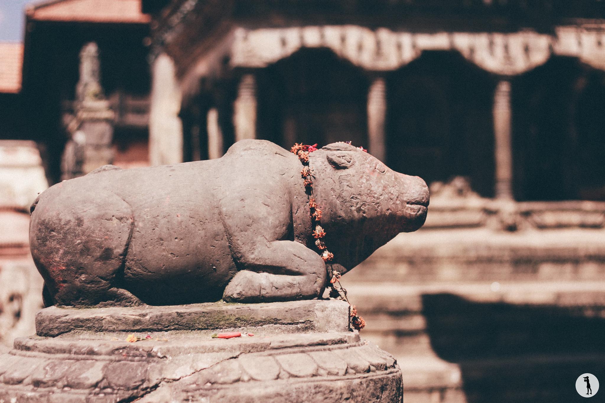 NEPAL, Bhaktapur