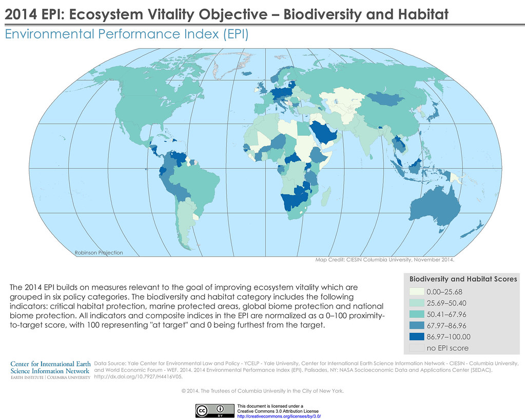 2014 epi ecosystem vitality objective biodiversity and flickr 2014 epi ecosystem vitality objective biodiversity and habitat by sedacmaps gumiabroncs Image collections