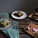 Rustic Pea Pesto | Cashew Kitchen