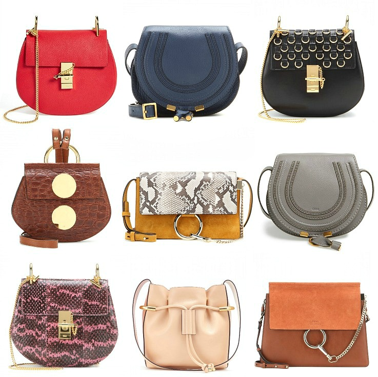 chloe elsie shoulder bag - TC Style Clues: Shopping - Coveting Chlo��
