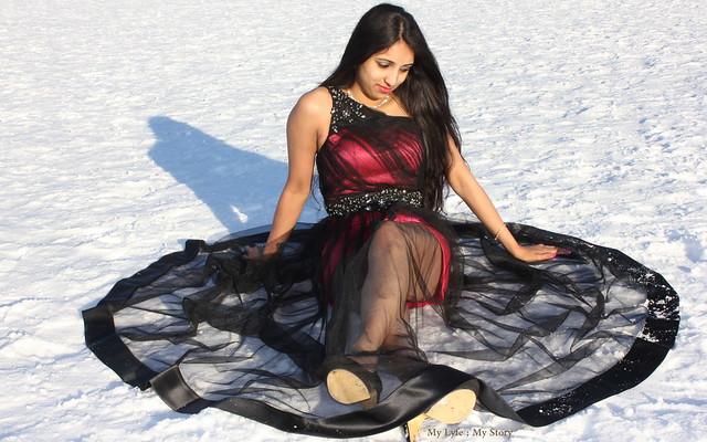 Snow Queen (4)