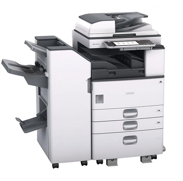 Vì sao cần chọn máy photocopy Ricoh MP 4054 cho công ty?
