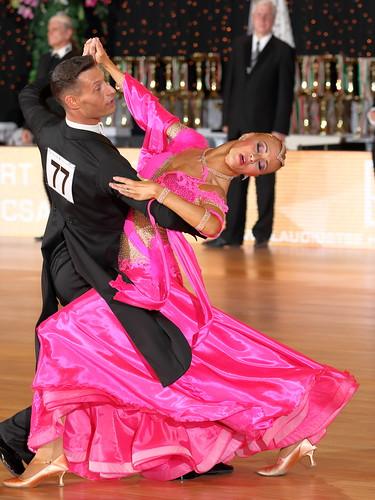 Hungarian Championship of Standard Dances 2015