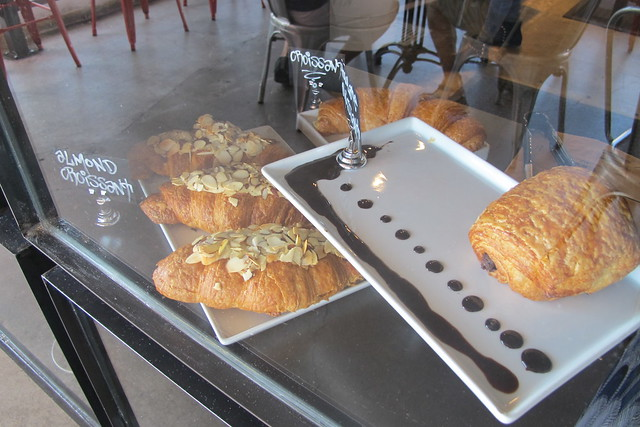 Ernest Coffee Co. pastries