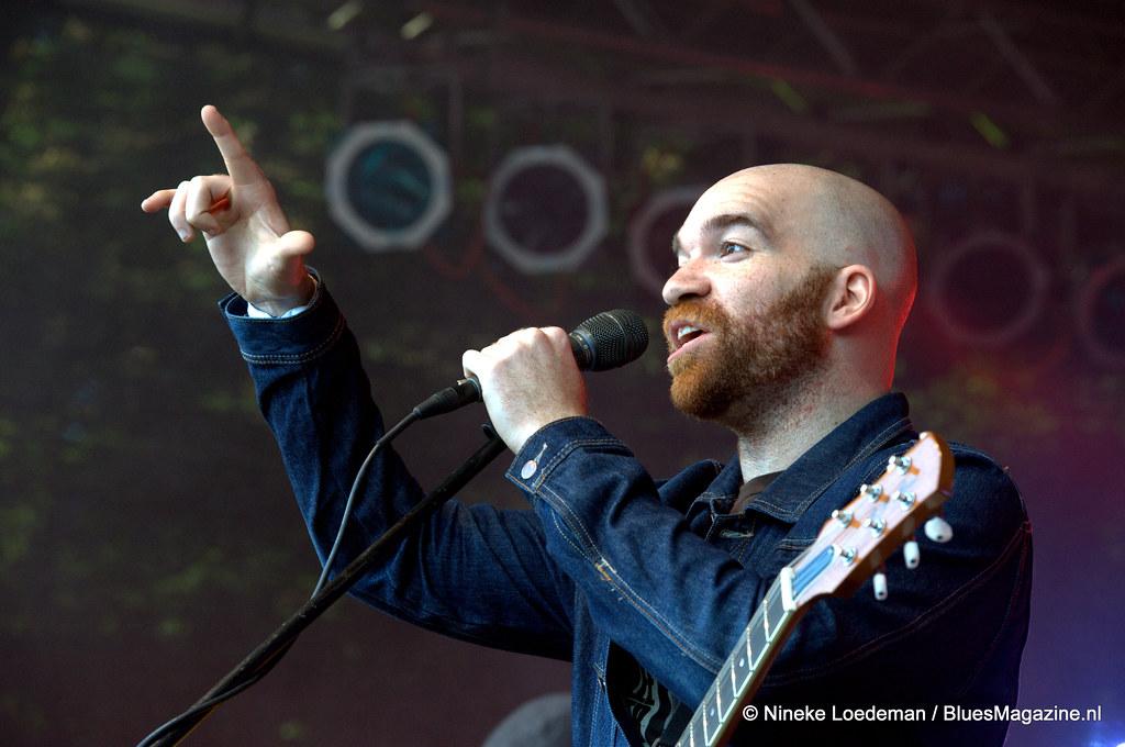 Nick Moss Band (5)