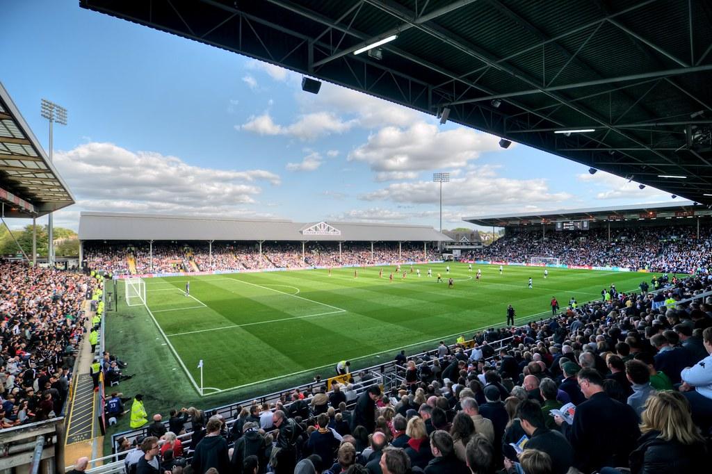Fulham v. Manchester City
