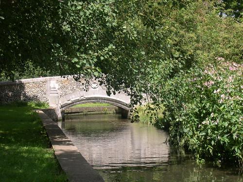 Sutton Council secures £3m Lottery grant to restore and improve Beddington Park