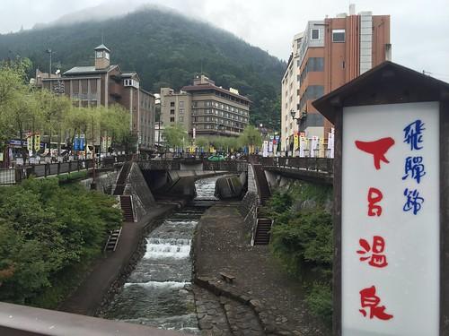 飛騨路 下呂温泉 日産リーフ(30kwh)で飛騨高山~下呂温泉をドライブしてきました。 Evblog