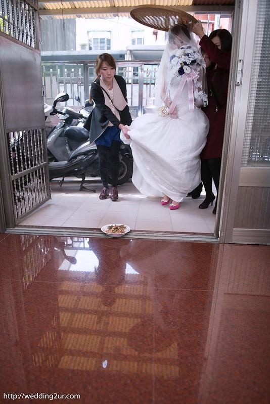 [婚攝]@港南風景區餐廳_078肇康&嬿蓉 訂結婚宴