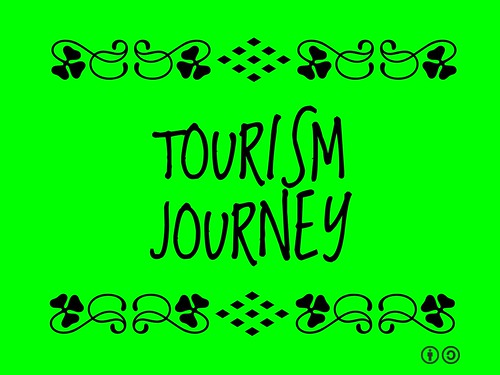 Buzzword Bingo: Tourism Journey