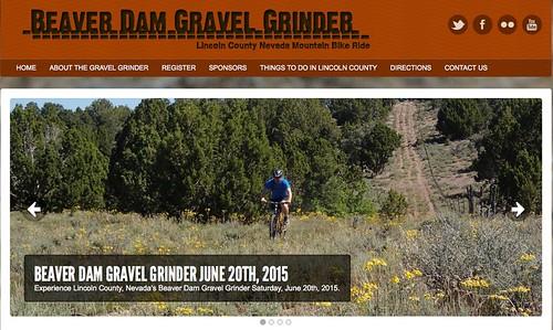Nevada Gravel