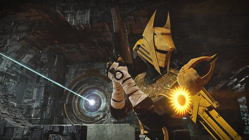 Destiny House of Wolves for PS4 - Trials of Osiris 3