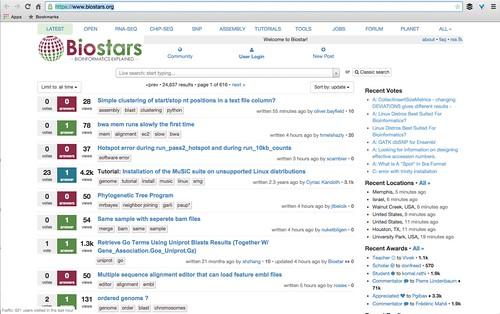 BioStars
