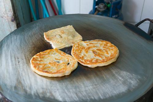 Roti & Mataba 2
