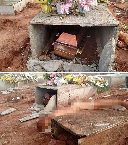 cemiterio de Umuarama