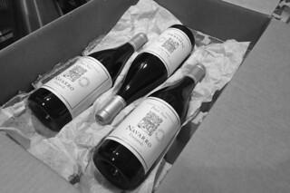Navarro Vineyard Pinot Noir - Deep End Blend box