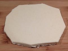 Ricotta ost (med snyd)