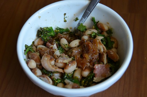 Bean Salad!