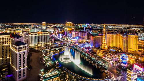 Sin City Las Vegas