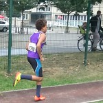 AAS Meeting Kielpark Antwerpen - 11 september 2016