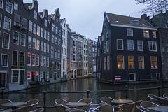 NEDERLAND - Amsterdam 114