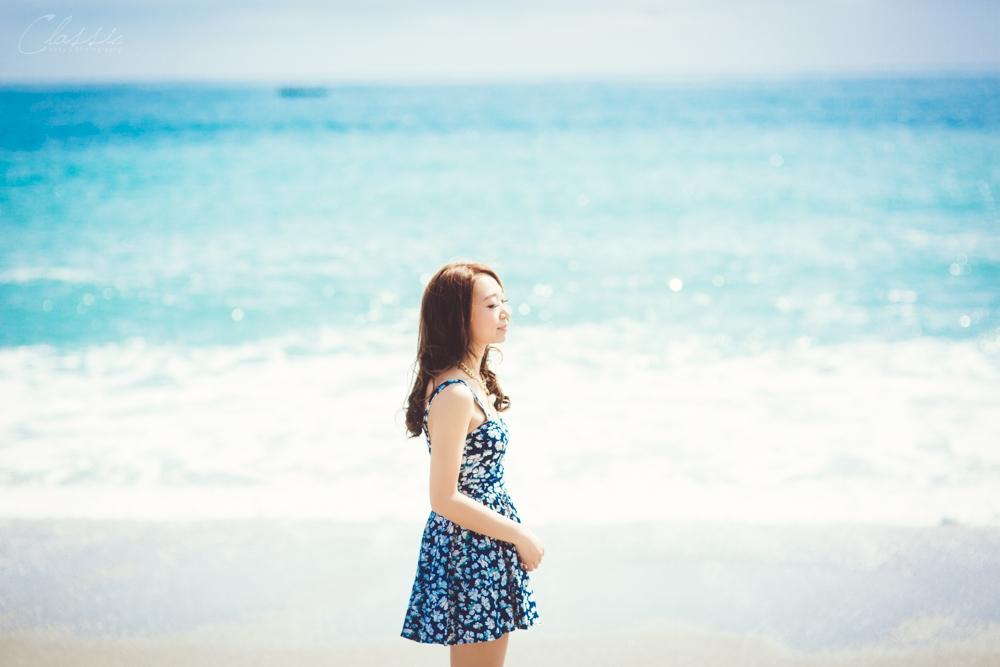 推薦台北女攝影師女生寫真情侶婚紗寫真