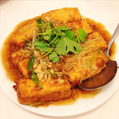Braised-Tofu