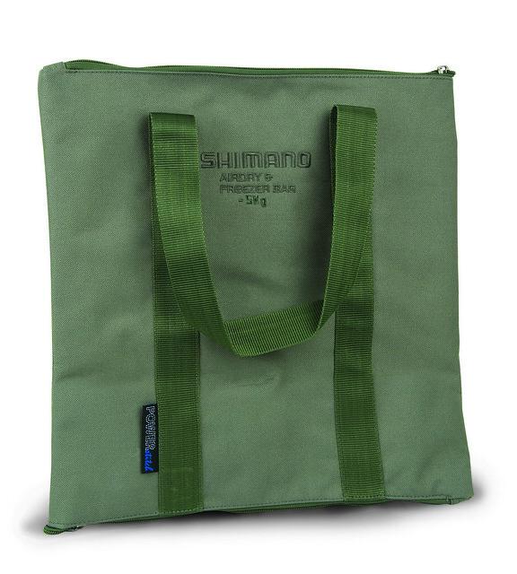 SHOL21 Airdry & Freezer Bag 5Kg