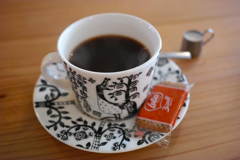 アキバの隠れ?家喫茶:VAULT COFFEE