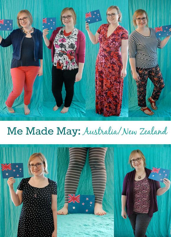 Aussie Kiwi Week!