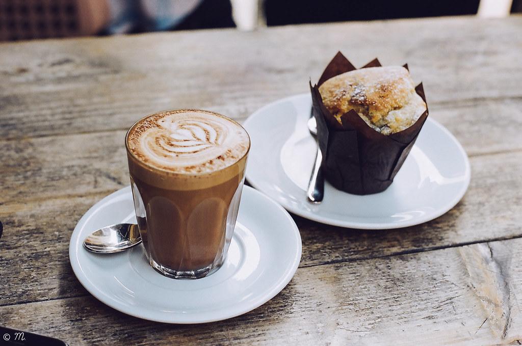 Manon Cafe London
