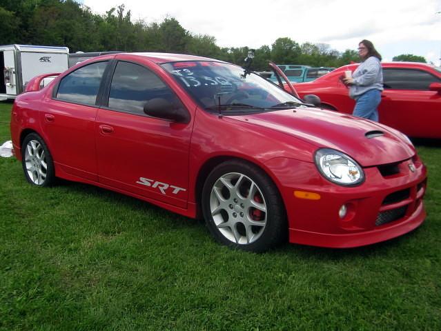 2003 Dodge Srt 4 33rd Annual Mid Atlantic Mopar Meet Maso Flickr