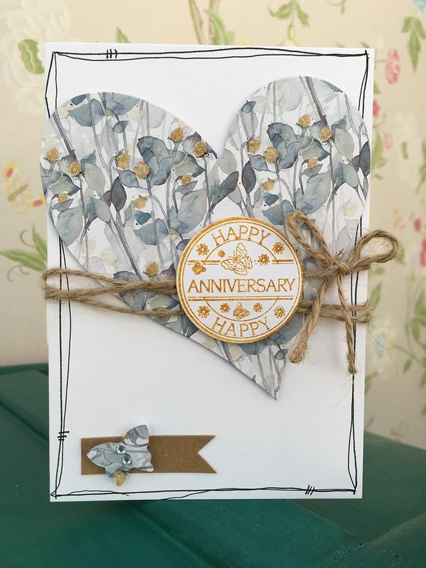 wedding and anniversary cards by StickerKitten