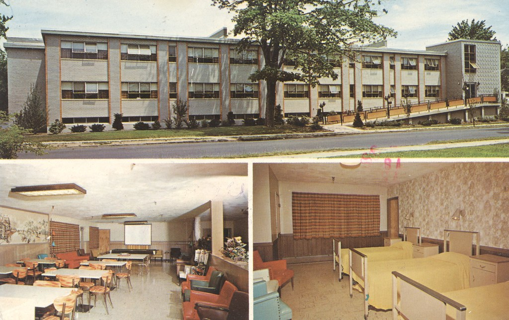 spruce manor nursing home springfield massachusetts flickr