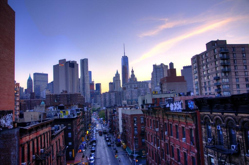 Upper West Side  Wikipedia