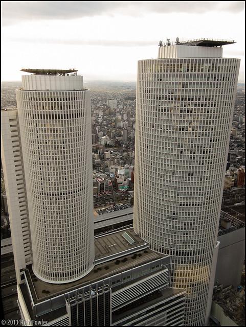 JR Nagoya