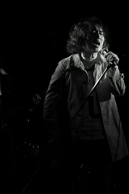 TONS OF SOBS live at Outbreak, Tokyo, 23 May 2015. 067