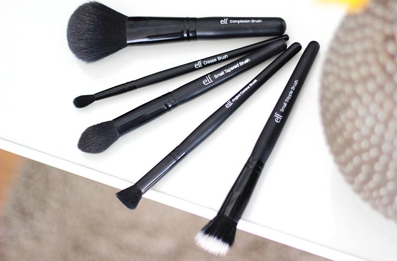 ELF Brushes