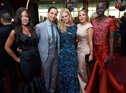The FAF 2015 American Heroes Gala at Chelsea Piers