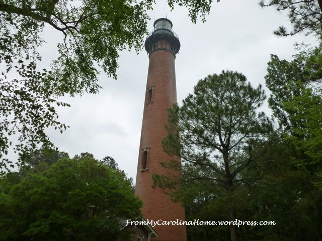Currituck Lighthouse 3