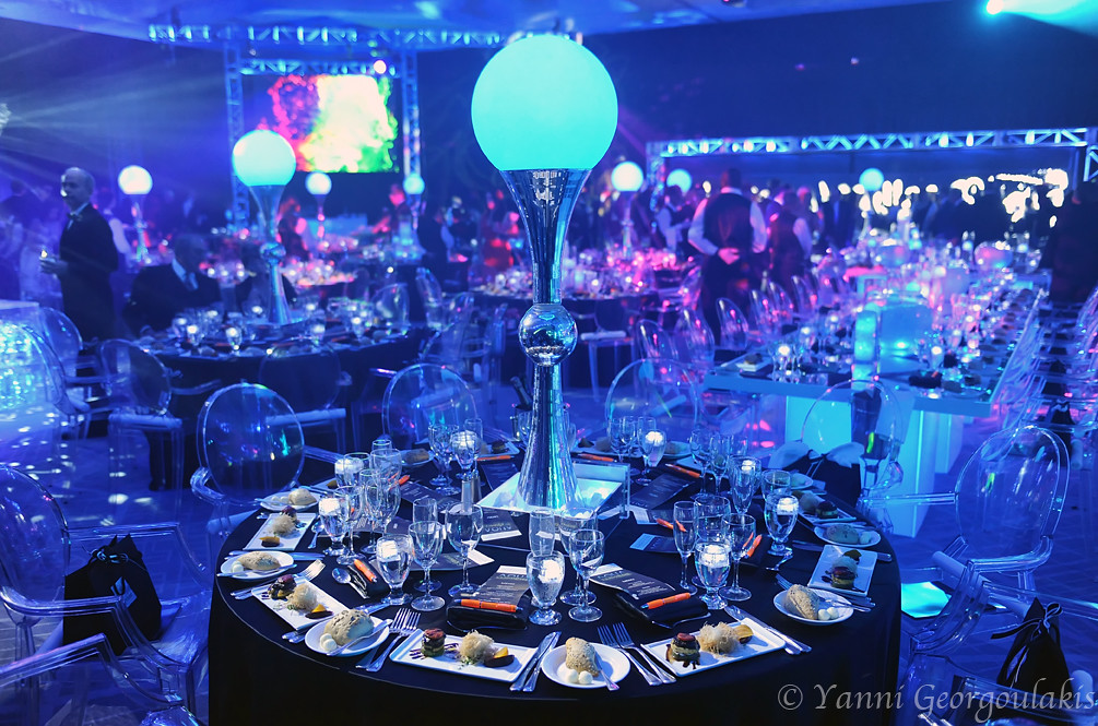 Miami Science Museum Galaxy Gala This Is A Photo From