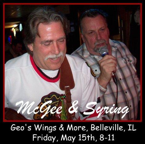 McGee & Syring 5-15-15