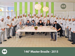 146 master cucina italiana 2015 by icif