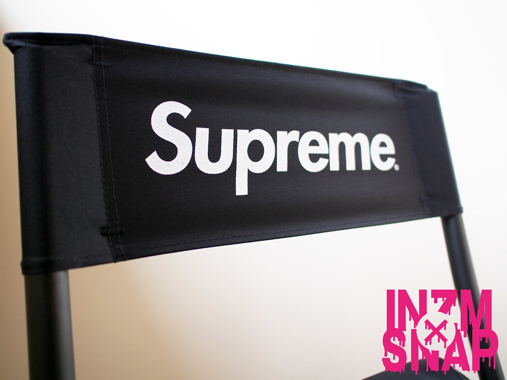 Supreme/Coleman® Folding Chair