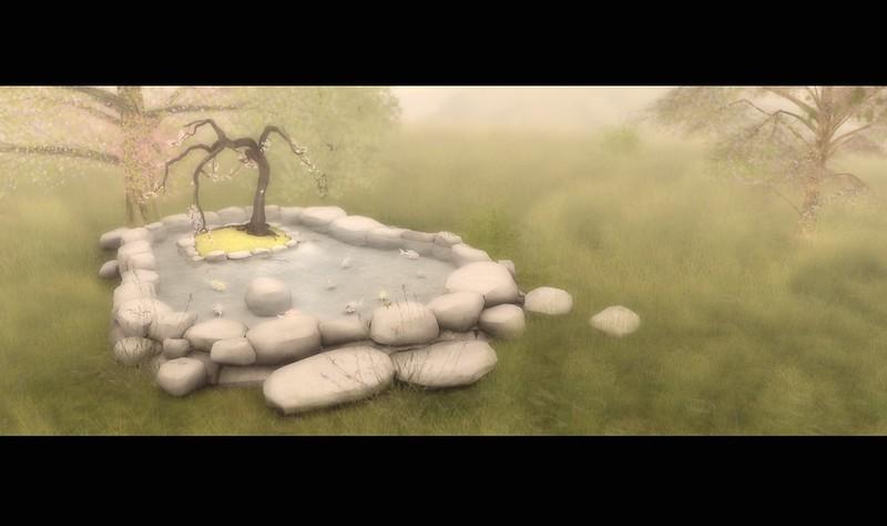 Serene Sanctuary