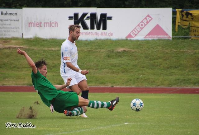 Testspiel  SG Mülheim-Kärlich - TuS Koblenz  0:2 28067948970_035a7db786_z