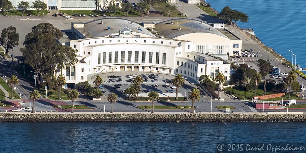 Live On Treasure Island San Francisco
