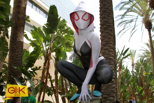 WonderCon 2015 | by Gi:k Shop & Blog