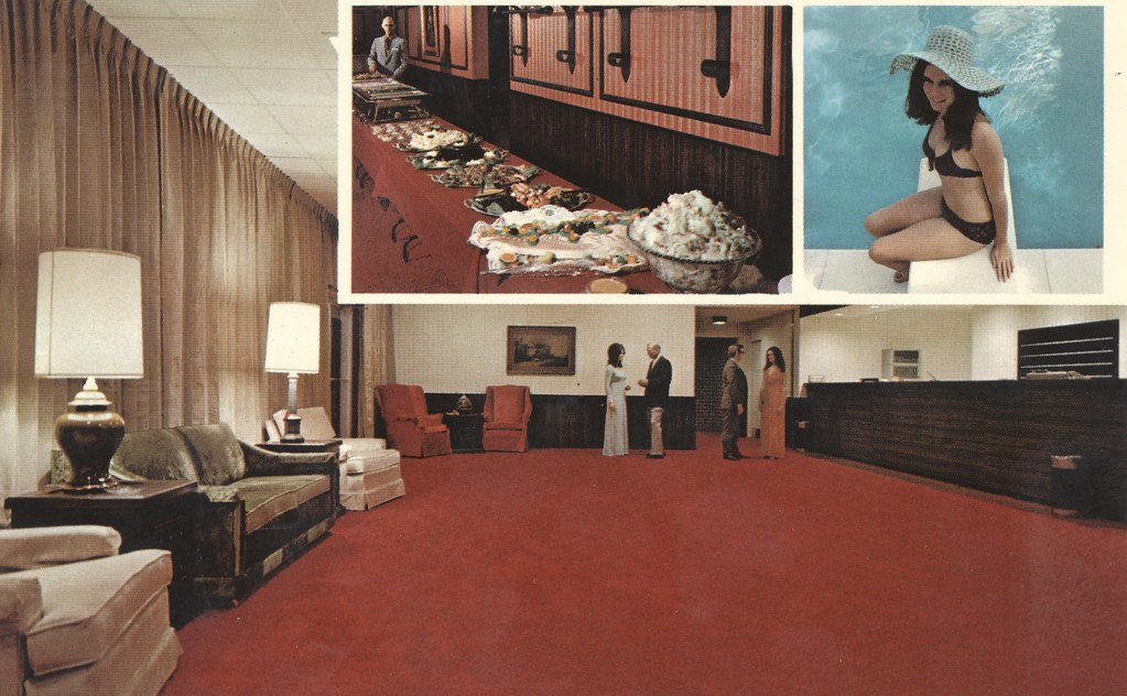 Holiday Inn No. 3 West - Port Allen, Louisiana